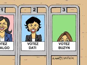 Municipales 2020: la campagne peu convaincante d'Agnès Buzyn