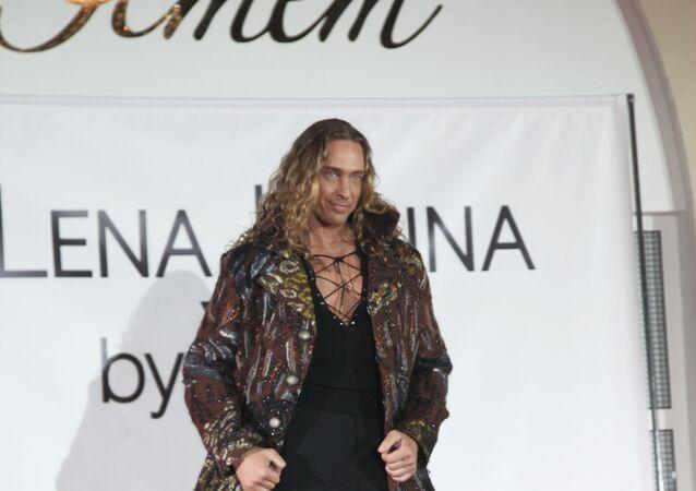 S. Gloushko (Tarzan)