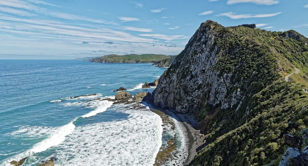 Otago, Nouvelle-Zélande