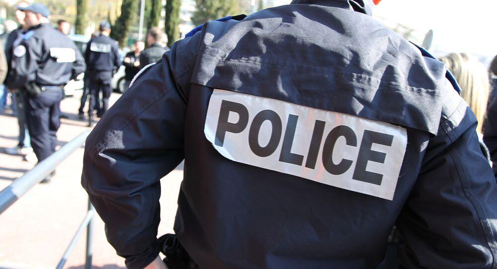 Des policiers / image d'illustration