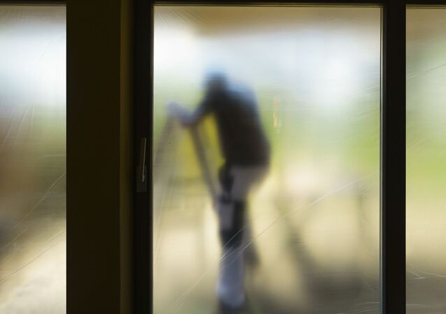 Un ouvrier (image d'illustration)