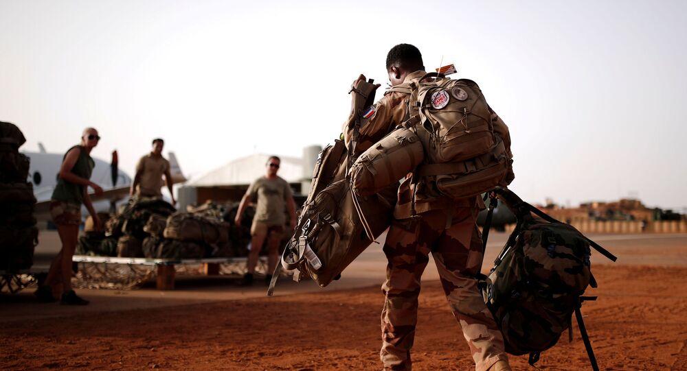 Le chef d'Aqmi tué par l'armée française au Mali