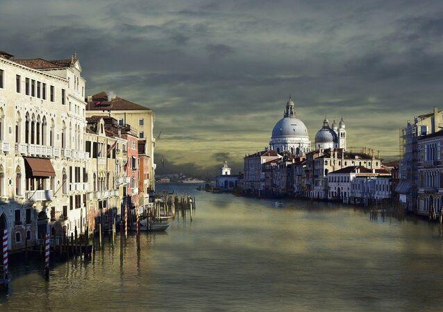 Venise, image d'illustration