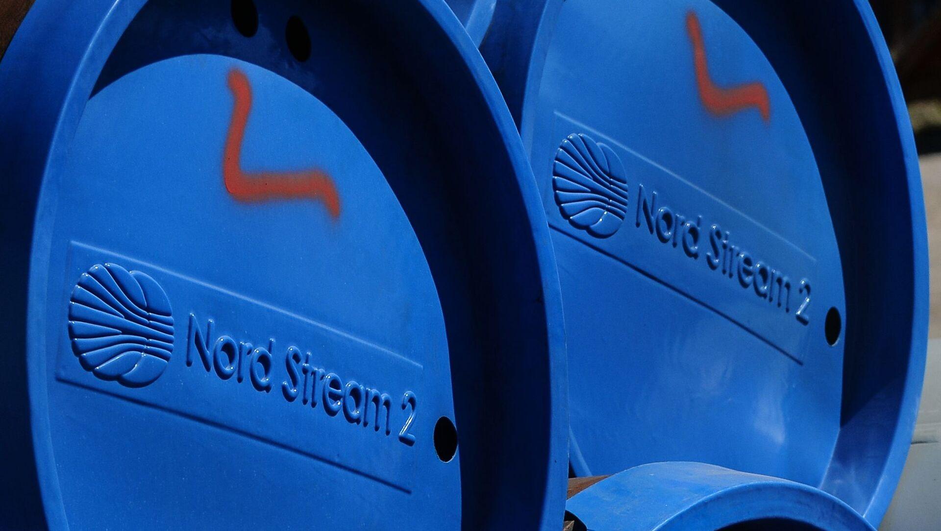 Nord Stream 2  - Sputnik France, 1920, 14.09.2021