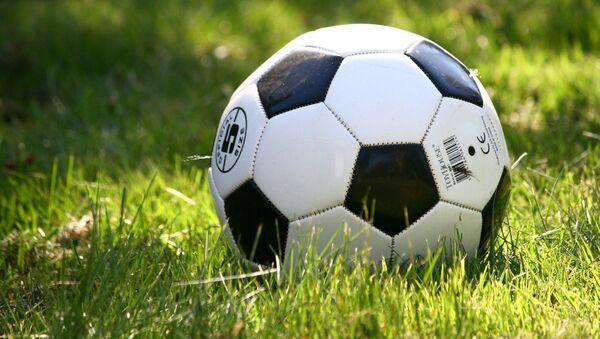Football - Sputnik France