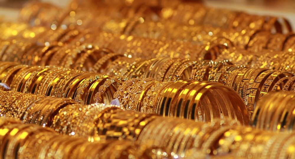 Des bijoux (image d'illustration)
