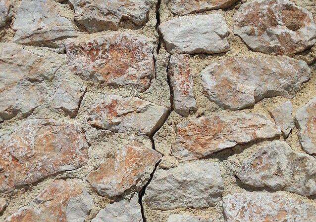 Un séisme, image d'illustration