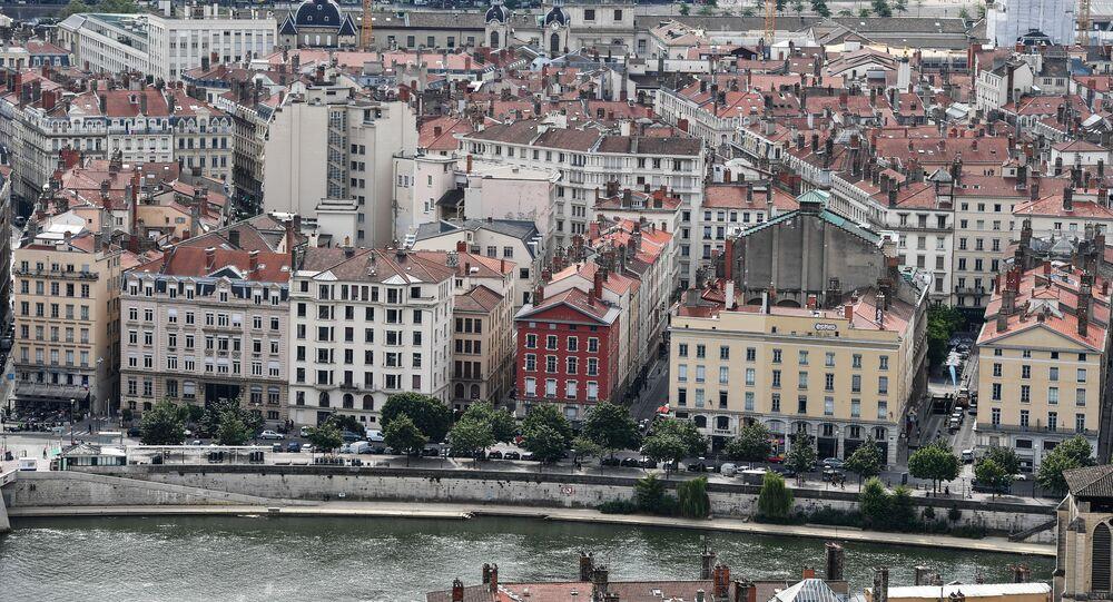 Lyon, photo d'illustration