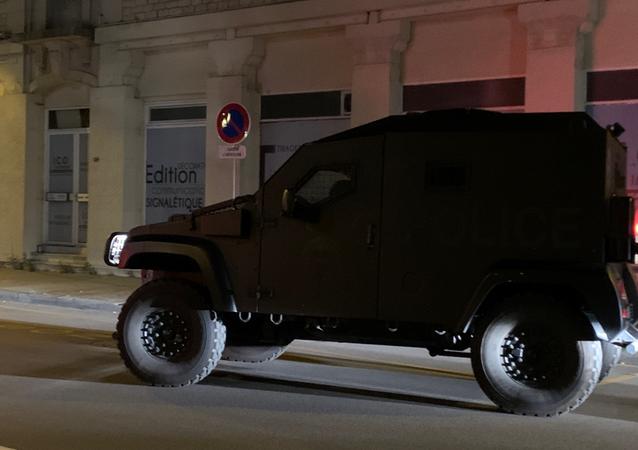 Nouveaux troubles à Dijon le 15 juin, le RAID déployé sur place
