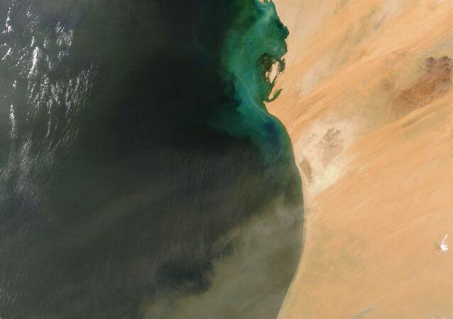 Littoral Sénégal et Gambie