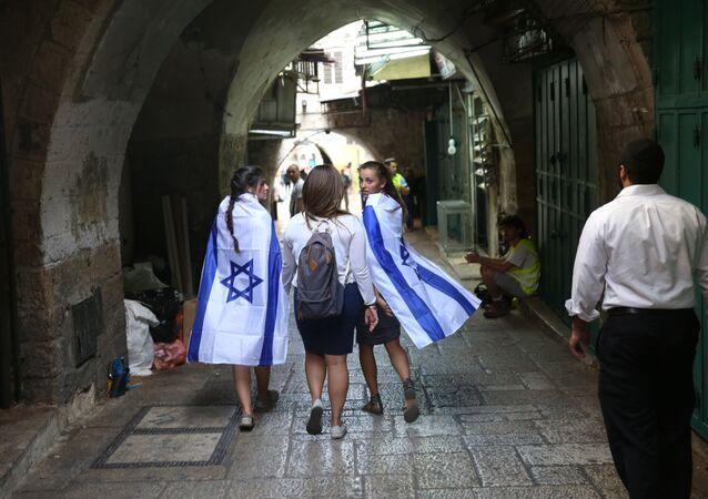 Des femmes à Jérusalem