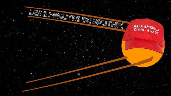 Méconnaissance des Américains sur la Seconde Guerre mondiale, étonnant? - Sputnik France