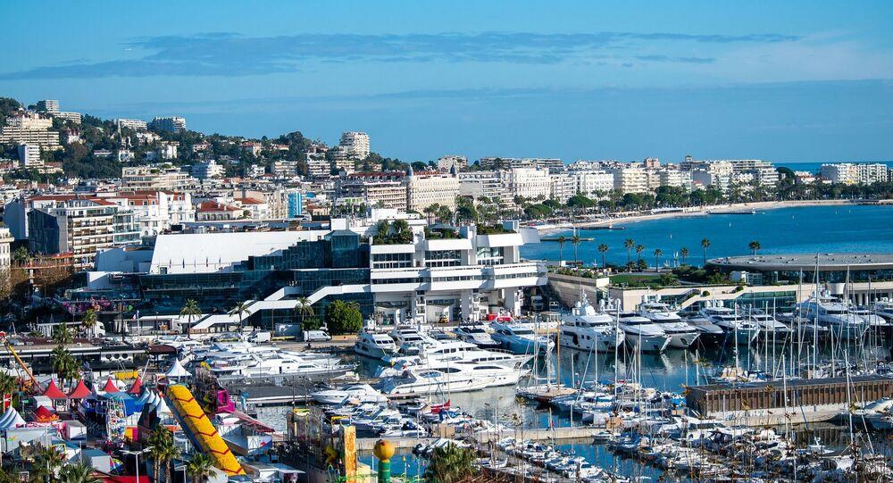 Le rappeur Kaaris caillassé et insulté alors qu'il était sur un bateau à Cannes- vidéo        CC0  kmarius