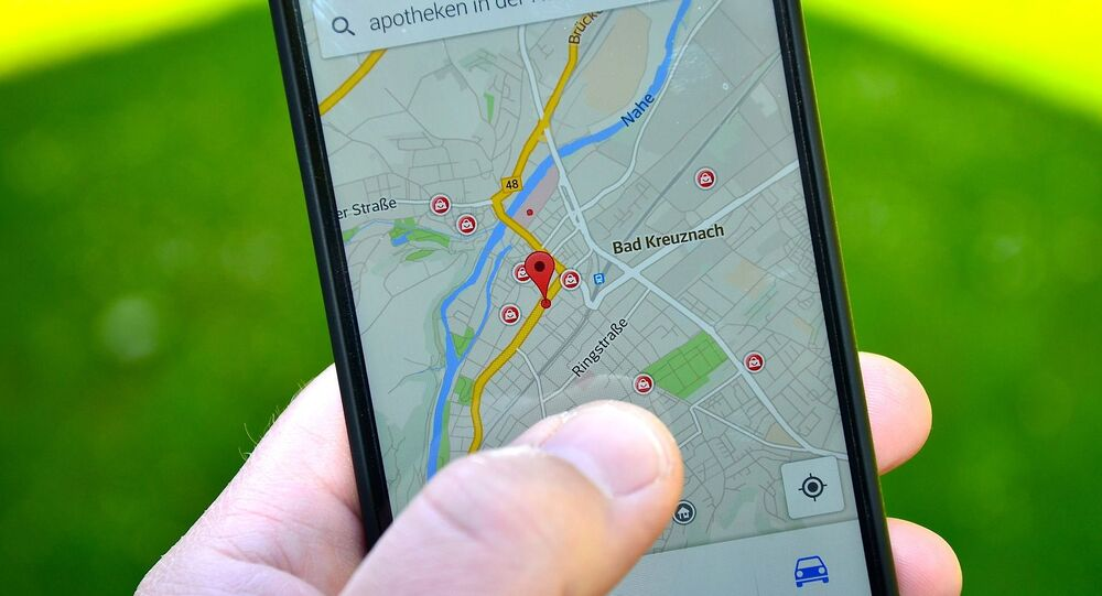 Smartphone (image d'illustration)