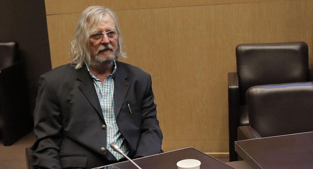 audition du Pr Raoult devant la commission d'enquête de l'Assemblée nationale