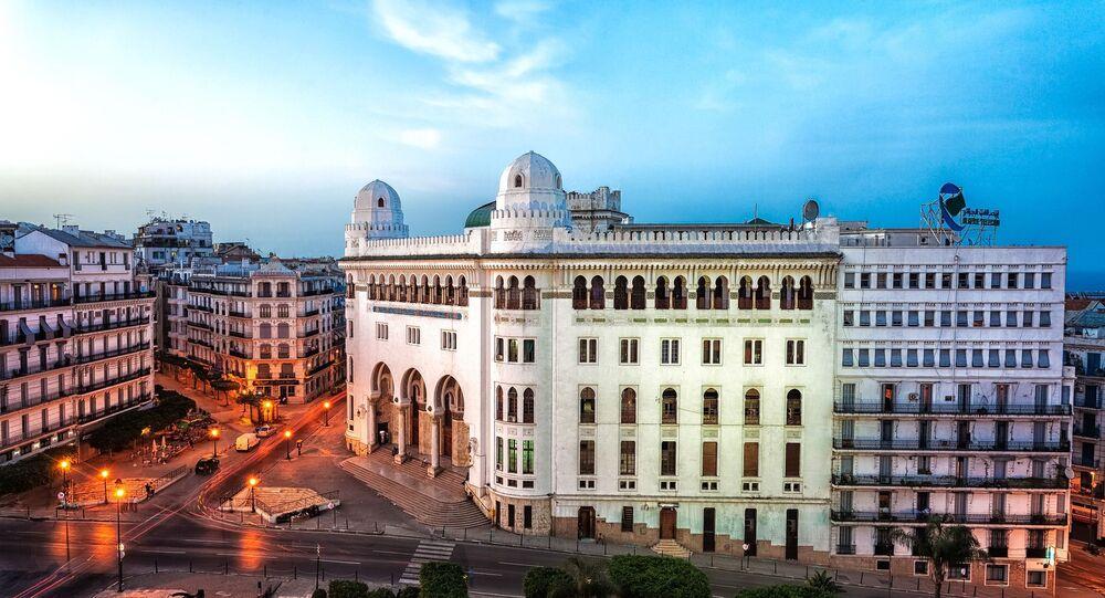 Algérie (photo d'archives)