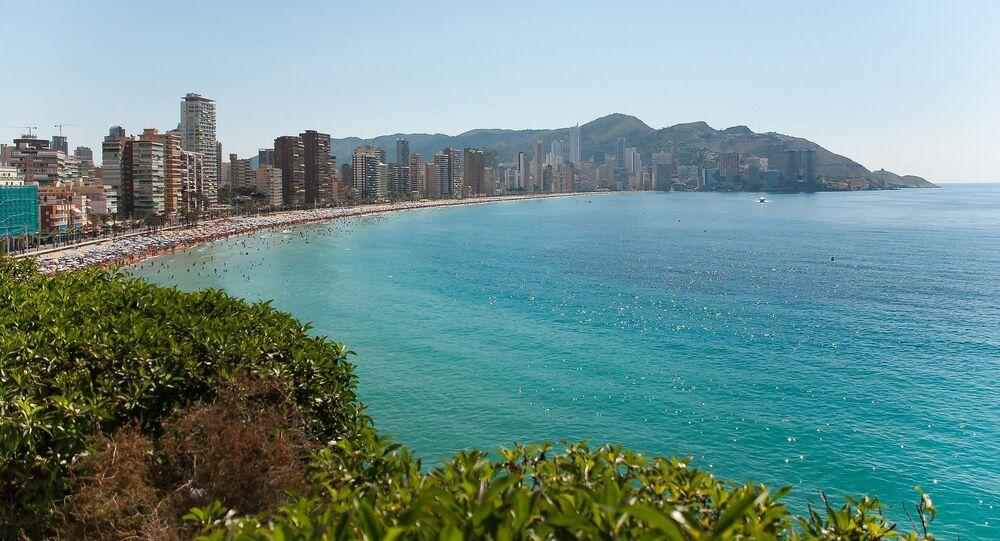 14 communes supplémentaires reconfinées en Espagne — Coronavirus