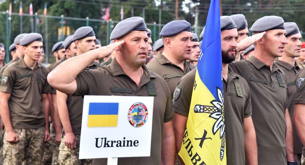 Armée ukrainienne