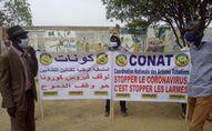 La Coordination Nationale des Artistes Tchadiens
