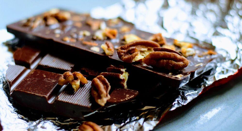 Chocolat (image d'illustration)