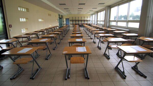 Une salle d'examen - Sputnik France