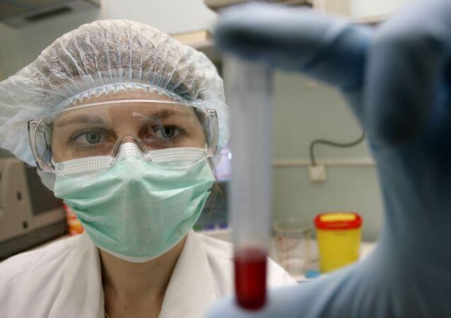 Sida en Russie: augmentation du nombre de personnes contaminées en 2009