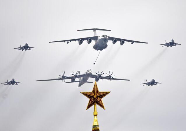 l'agression russe