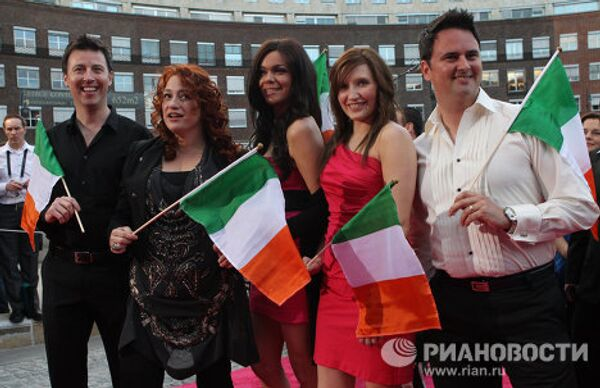 Eurovision 2010: cérémonie d'ouverture - Sputnik France