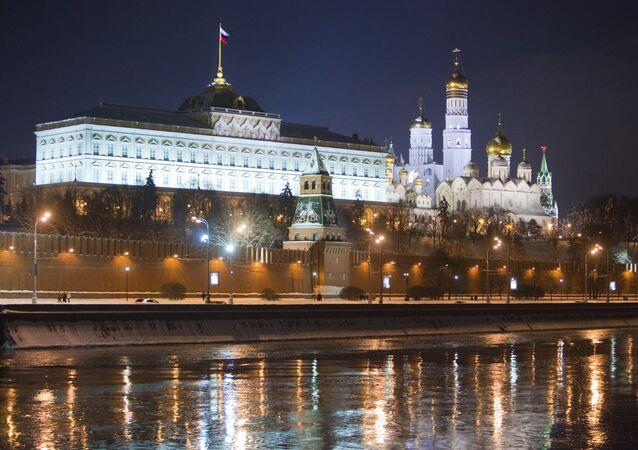 La zone de libre-échange Russie-Ukraine tombée dans l'oubli?