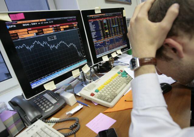 La bourse de Shanghai replonge dans le rouge