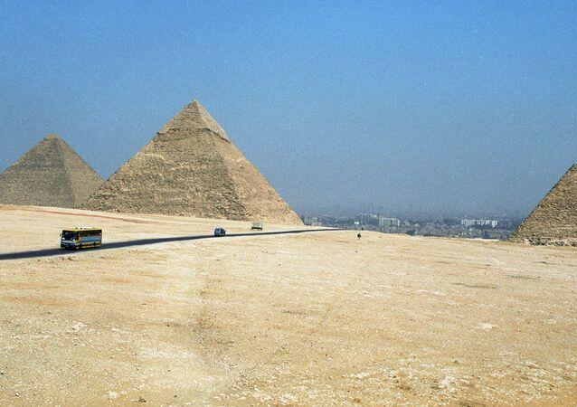Égypte (image d'illustration)
