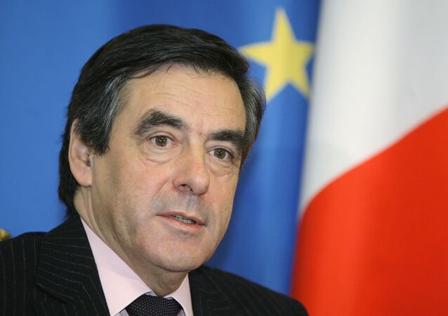 François Fillon (archives)