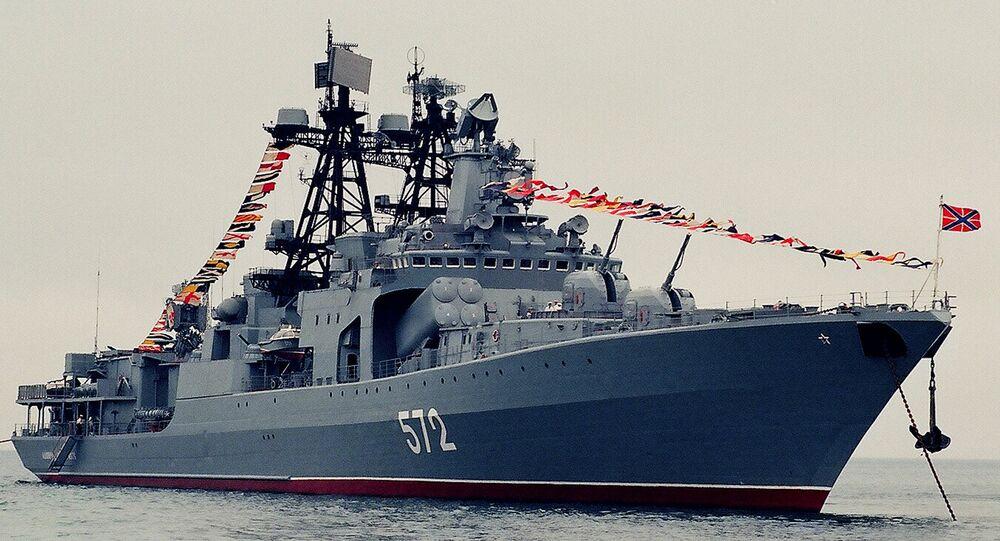 Amiral Vinogradov