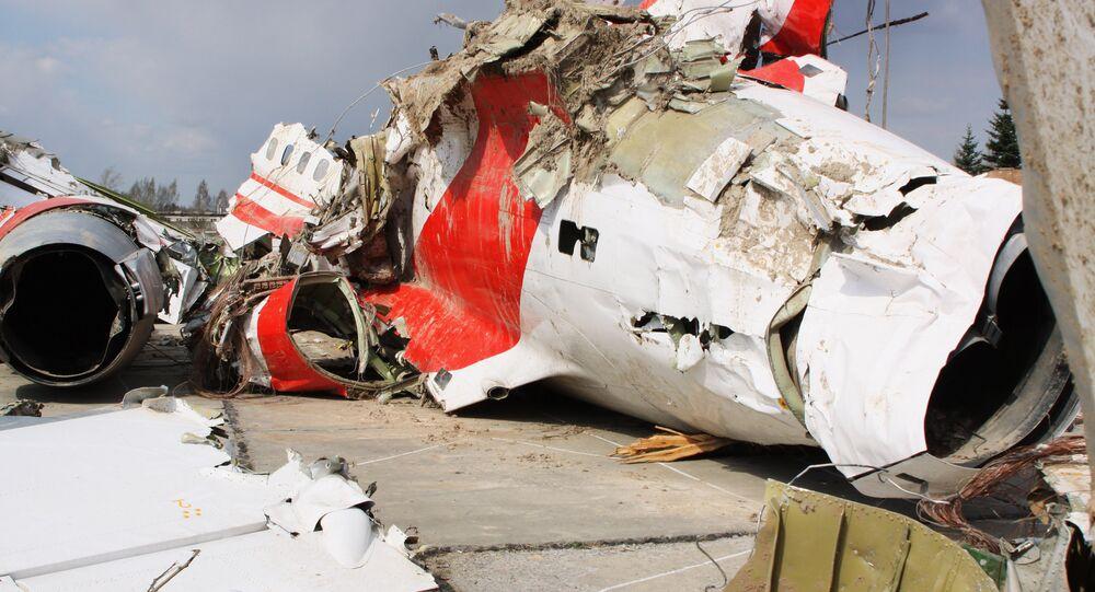 Crash de Smolensk