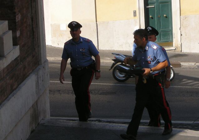 Tentative de meurtre sur un migrant en Italie