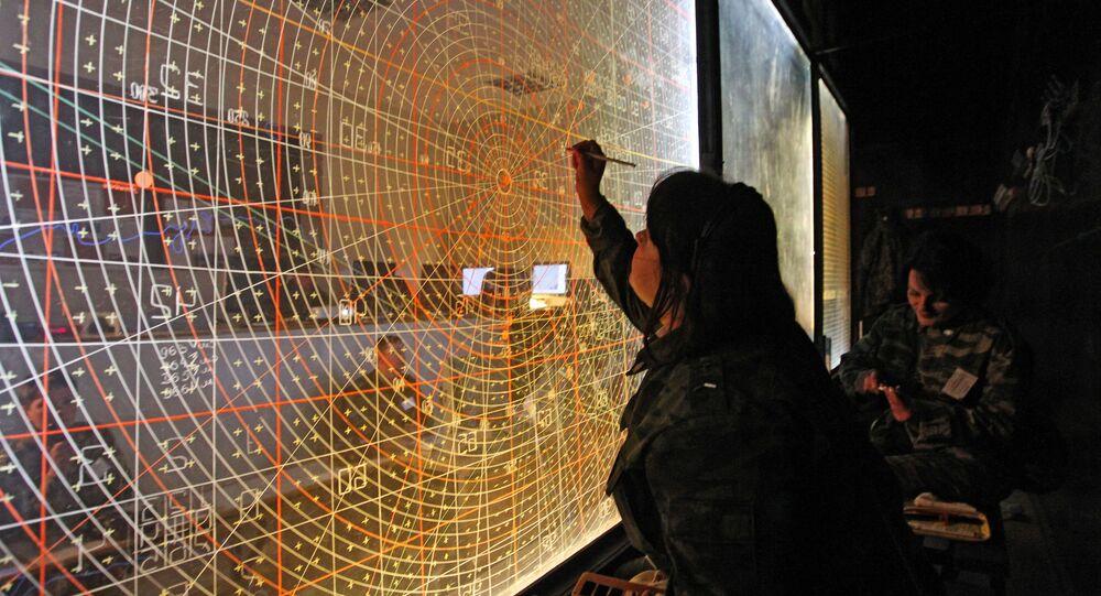 Un satellite météorologique de l'aviation US s'est égaré