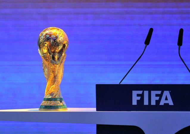 Coupe du monde de football de 2018