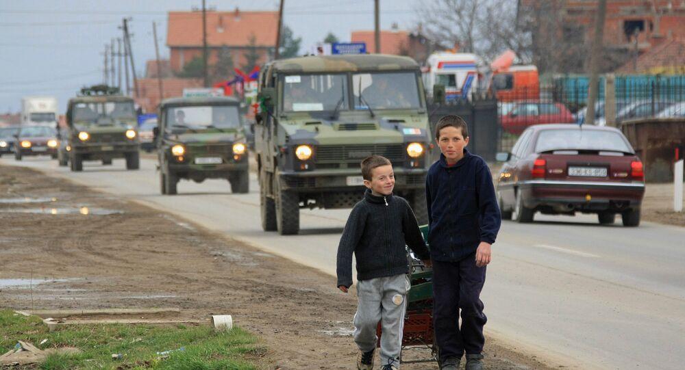 Huit ans d'indépendance du Kosovo, est-ce-que ça valait vraiment le coup?