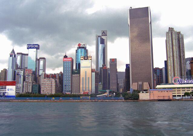 Les données de 3,7 millions d'électeurs volées après l'élection à Hong Kong