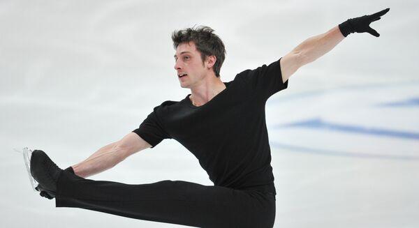 Brian Joubert - Sputnik France