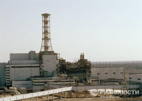 Tchernobyl, 25 ans après