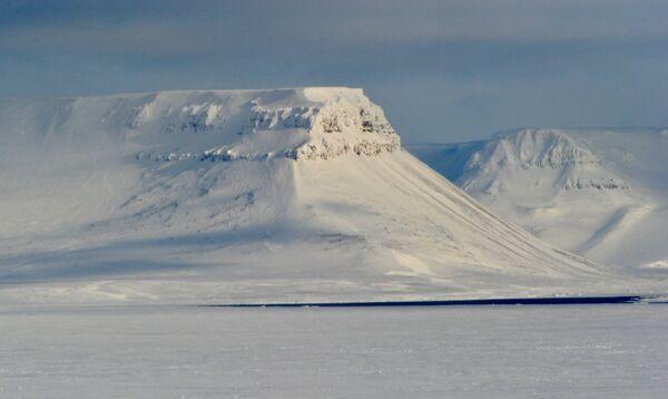 Arctique: l'Otan menace les intérêts russes (Marine) - Sputnik France