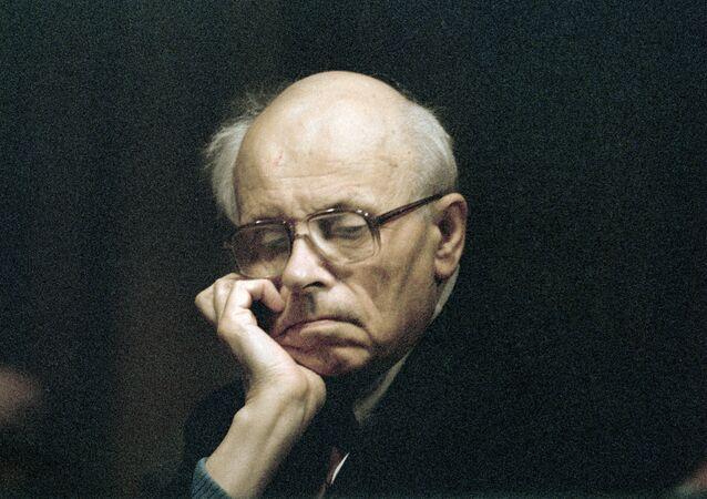 Andreï Sakharov