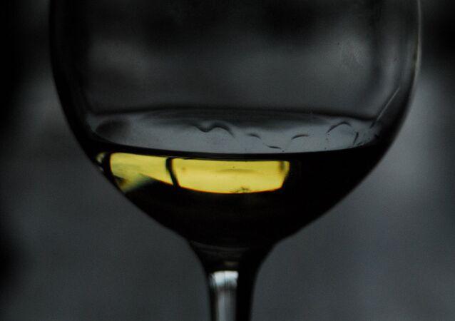 Un verre