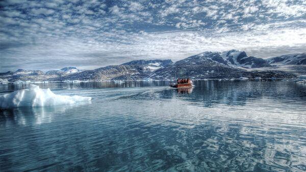Arctique: la Russie et l'Islande signent une déclaration de coopération - Sputnik France