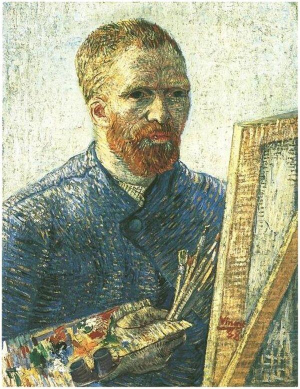 Vincent van Gogh  - Sputnik France