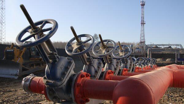 Нефть дорожает на ожиданиях данных о снижении запасов в США - Sputnik France