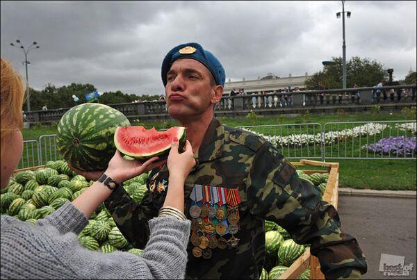Huit photographes de RIA Novosti lauréats du concours Best of Russia 2011 - Sputnik France