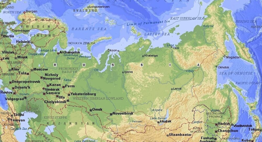 «La Russie est redevenue un acteur politique central»