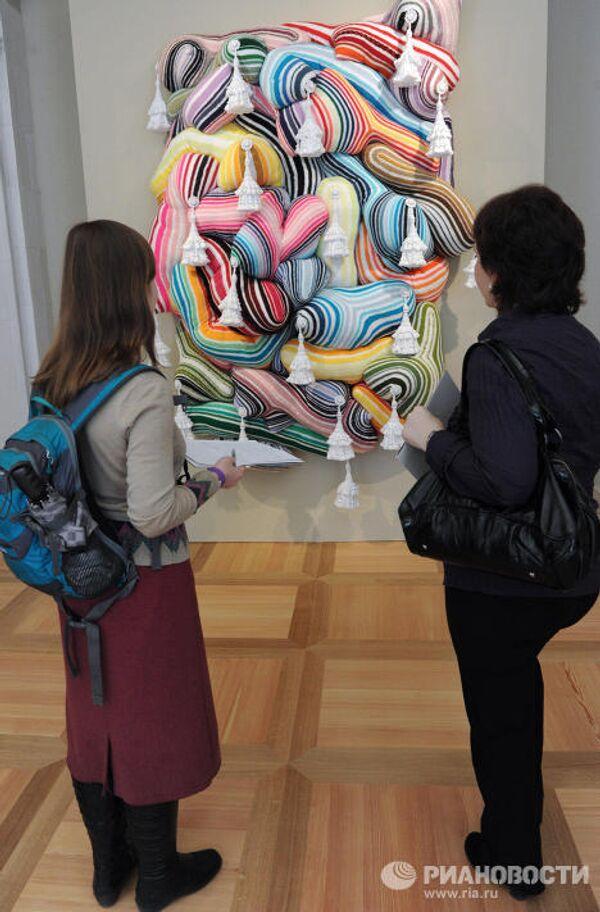 Picasso, Aïvazovski et Rembrandt à l'exposition Christie's à Moscou - Sputnik France